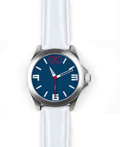 Eleven Eleven SWS1110 - Silver - Womens Watch