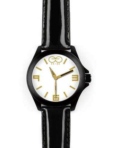 Eleven Eleven SWS1112 - Black - Womens Watch