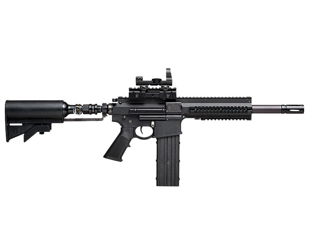 Tiberius Arms T4.1 First Strike Rifle - Black