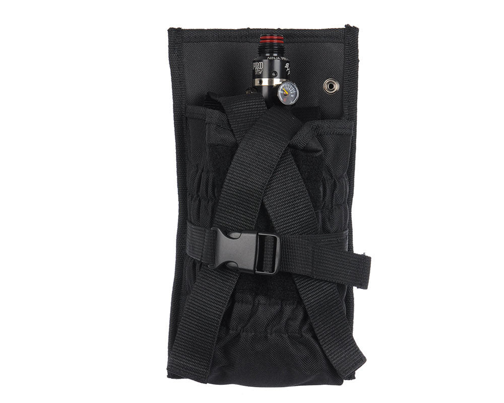 Tippmann Molle Tank Holder - Black (T399027)