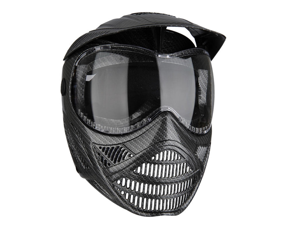 Tippmann Valor FX Paintball Goggles - Carbon Fiber (T295015)