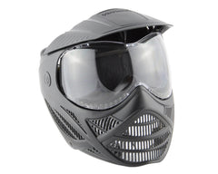 Tippmann Valor Rental Paintball Goggles - Black