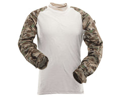 Truspec T.R.U. Combat Shirt - All Terrain Tiger Stripe