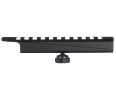 UTG AR15 Carry Handle Rail Mount 11 Slots (992)