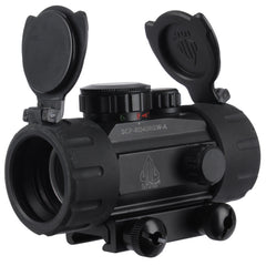 UTG Tactical Red & Green Dot 1x30 Sight