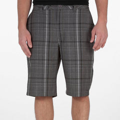 O'Neill Triumph Heather - Grey - Mens Boardshorts