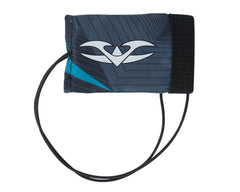 2015 Valken Redemption Vexagon Barrel Cover - Navy/Light Blue