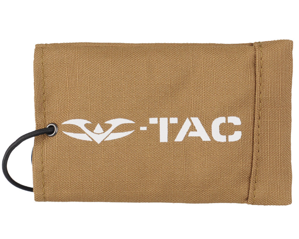 Valken V-Tac Barrel Cover - Tan