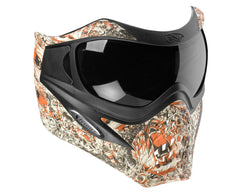 V-Force Grill Paintball Mask - SE Grizzly