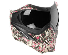 V-Force Grill Paintball Mask - SE Grunge Fuchsia