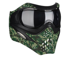 V-Force Grill Paintball Mask - SE Jungle