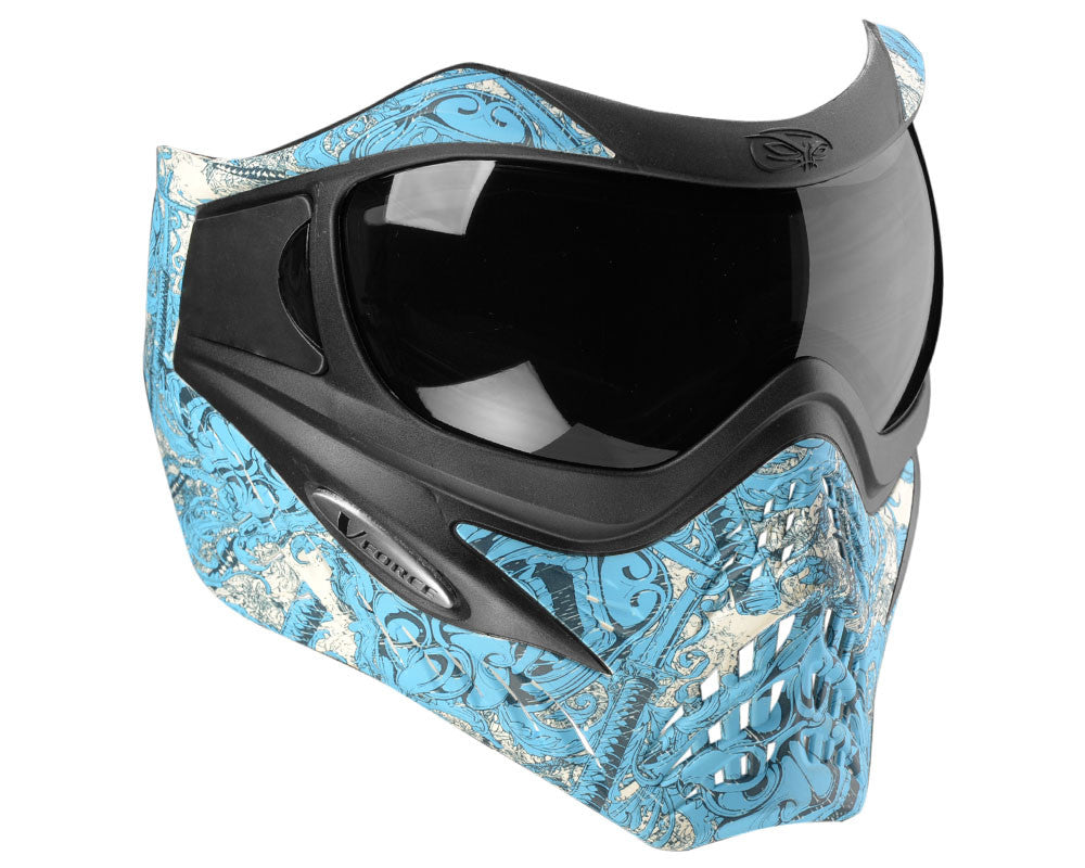 V-Force Grill Paintball Mask - SE Ronin