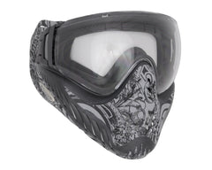 V-Force Profiler Paintball Mask - LTD Charcoal Herald