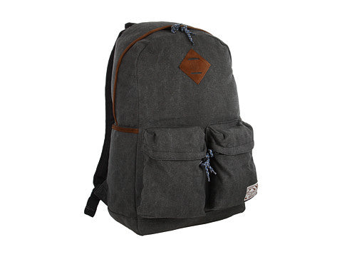 Element Frontier Backpack - Black - Backpack