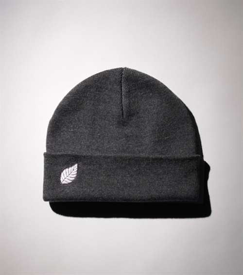 Elm Company The Reservoir Beanie - Grey - Mens Beanie
