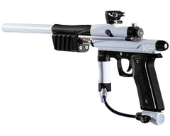 Azodin KP3 Kaos Pump Paintball Gun - White/Dust Black