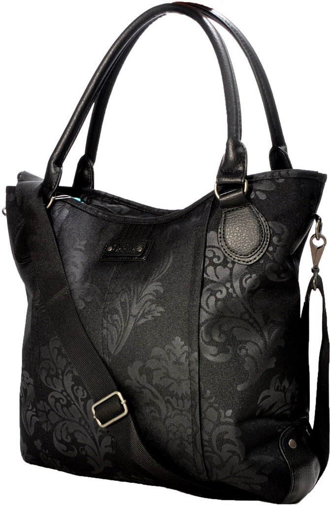 Dakine Anya Flourish - Black - Purse