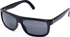 Dragon Wormser - Black - Mens Sunglasses
