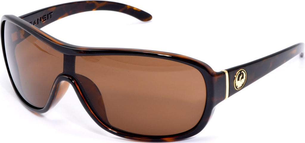 Dragon Transit - Animal Print - Mens Sunglasses