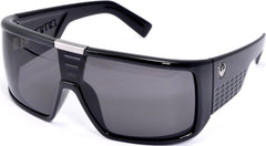 Dragon Domo - Black - Mens Sunglasses