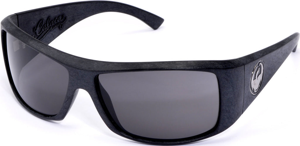 Dragon Calaca E.C.O. - Grey - Mens Sunglasses