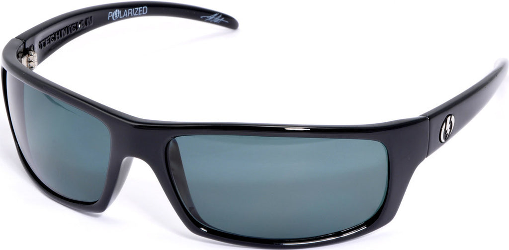 Electric Visual Technician - Black - Mens Sunglasses