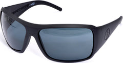 Electric Visual Crossover - Black - Mens Sunglasses
