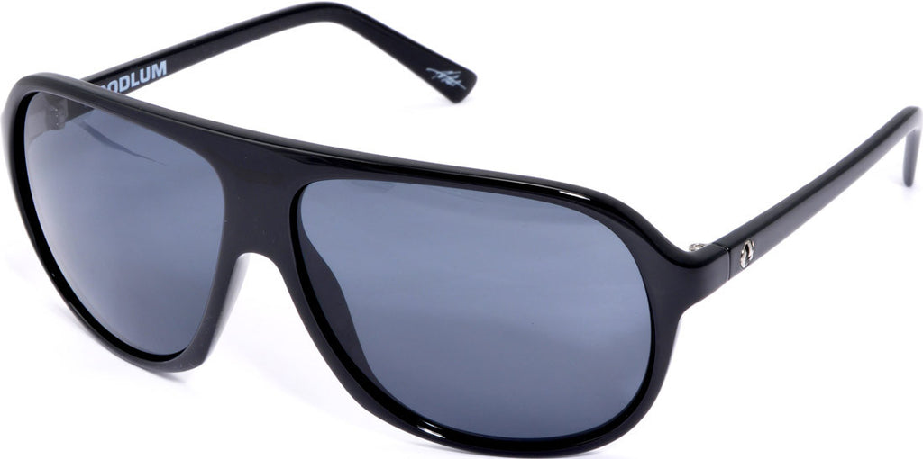 Electric Visual Hoodlum - Black - Mens Sunglasses