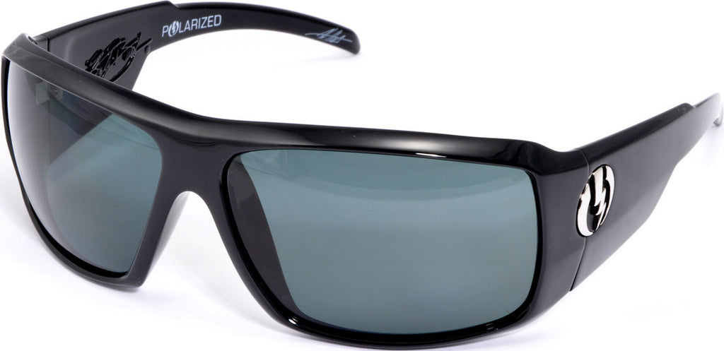 Electric Visual KB1 - Black - Mens Sunglasses
