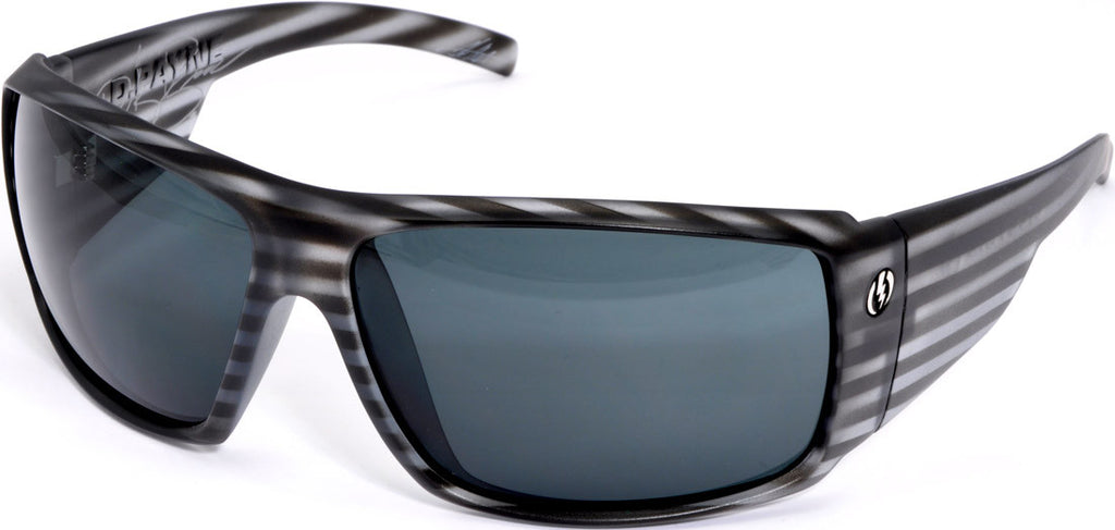 Electric Visual D. Payne - Grey - Mens Sunglasses