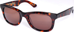 Electric Visual Detroit XL - Animal Print - Mens Sunglasses