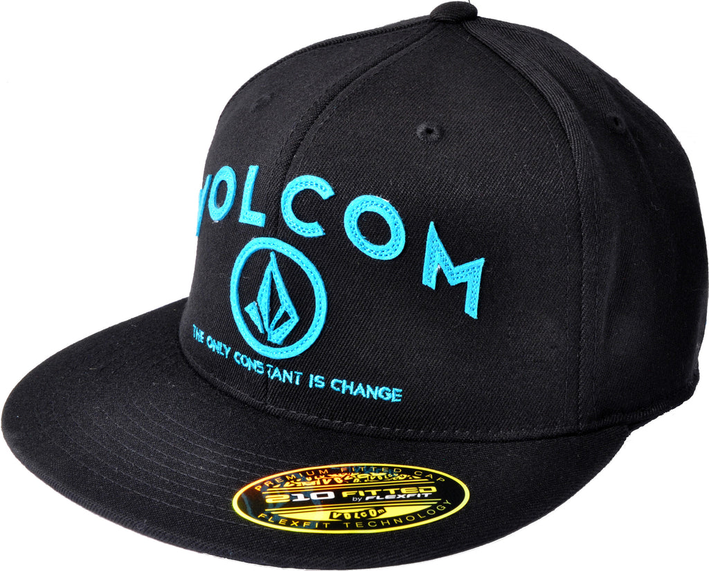 Volcom Constant 210 Fitted Hat - Men's Hat