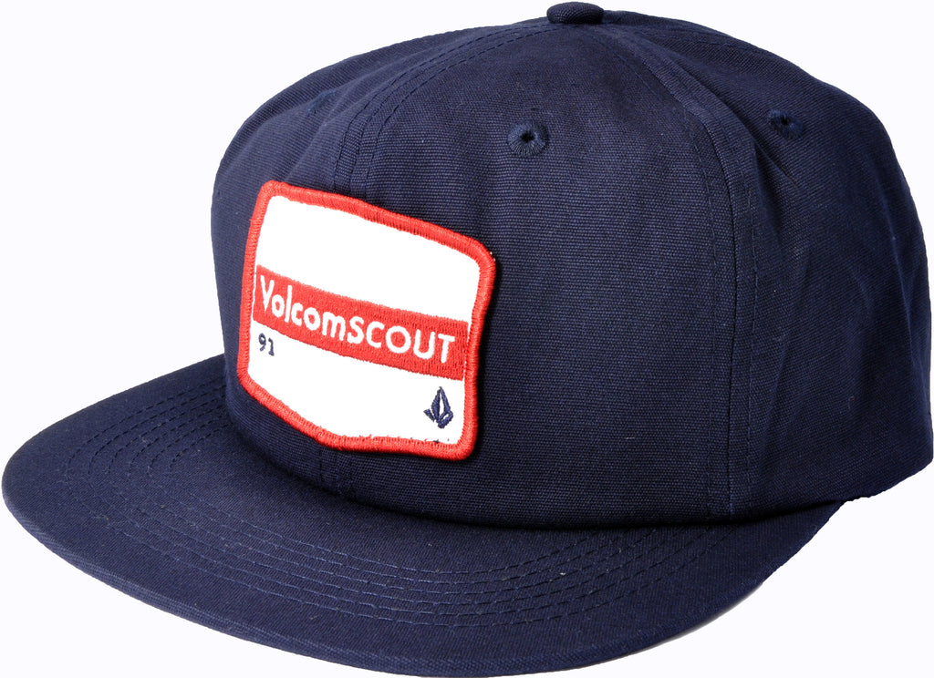Volcom Mission Hat - Men's Hat