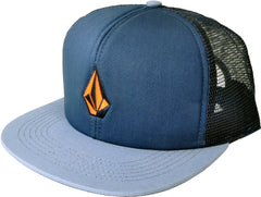 Volcom Full Stone Hat Snapback - Men's Hat