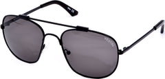 Vestal Bombardier - Black - Mens Sunglasses