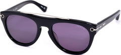 Vestal De Luna - Black - Sunglasses
