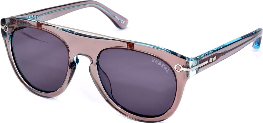 Vestal De Luna - Grey - Sunglasses