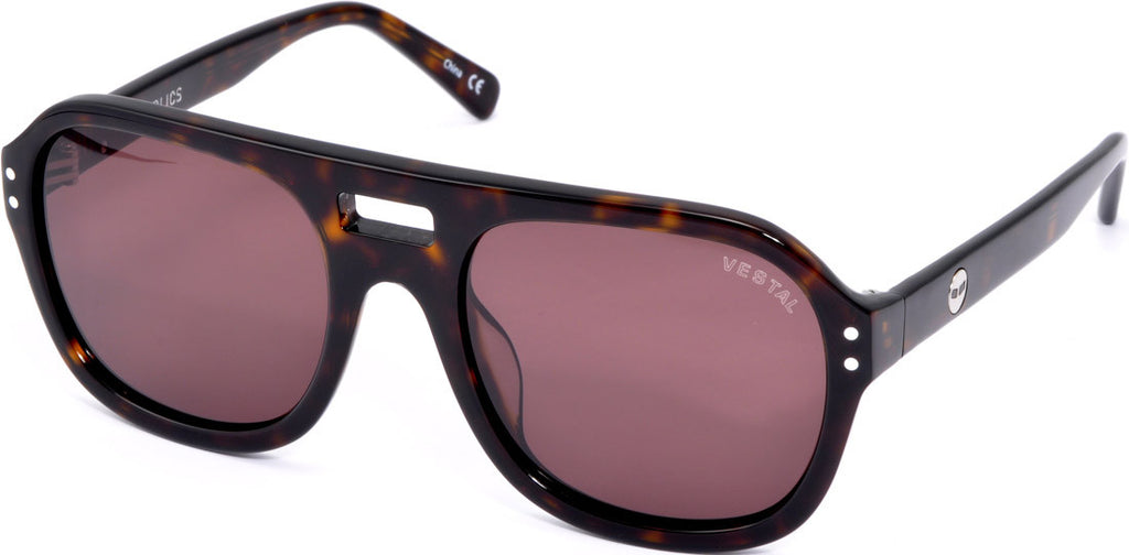Vestal Republics - Animal Print - Sunglasses