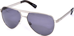 Vestal Westerlies - Silver - Mens Sunglasses