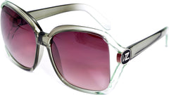 Von Zipper Dharma - Green - Womens Sunglasses