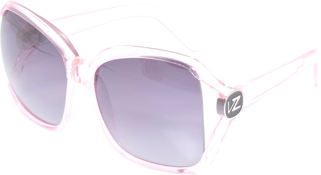 Von Zipper Dharma - Pink - Womens Sunglasses