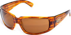 Von Zipper Papa G - Animal Print - Mens Sunglasses