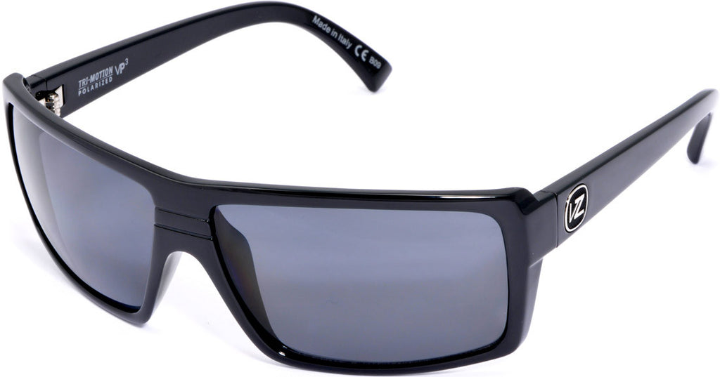 Von Zipper Snark - Black - Mens Sunglasses