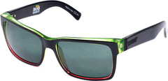 Von Zipper Elmore - Rasta - Mens Sunglasses