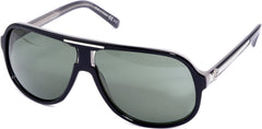 Von Zipper Hoss - Black - Mens Sunglasses