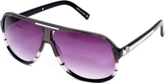 Von Zipper Hoss Gran Prix - Multi - Mens Sunglasses