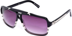 Von Zipper Manchu - Multi - Mens Sunglasses