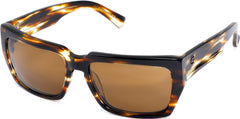 Von Zipper Mustafa - Animal Print - Mens Sunglasses