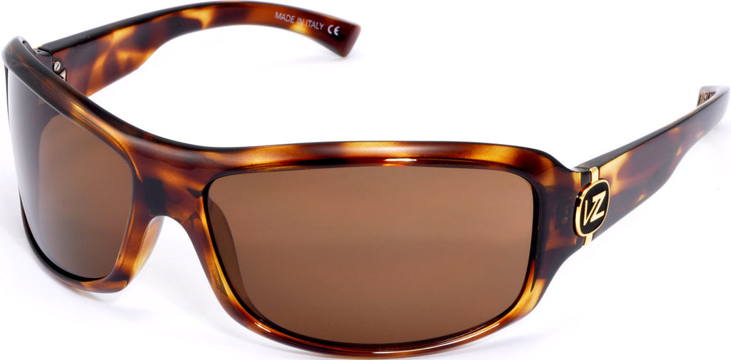 Von Zipper Absinthe - Animal Print - Mens Sunglasses