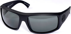 Von Zipper Clutch - Black - Mens Sunglasses